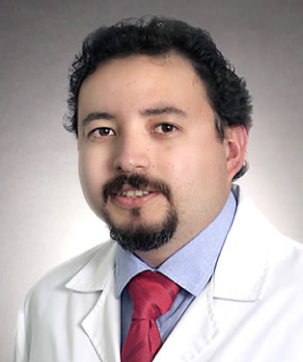 Antonio Lozano Vargas