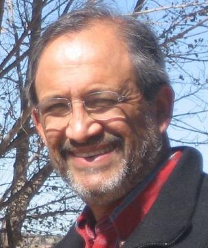 Dr. Luis Guillermo Pareja Herrera Ph.D.