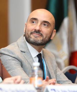 Dr. Daniele Bruzzone Ph.D.